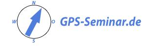GPS-Seminar - Die Profis in Sachen Tourenplanung
